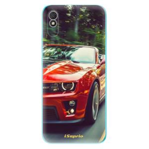 Odolné silikonové pouzdro iSaprio - Chevrolet 02 na mobil Xiaomi Redmi 9A