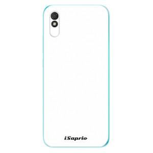 Odolné silikonové pouzdro iSaprio - 4Pure - bílé na mobil Xiaomi Redmi 9A