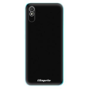 Odolné silikonové pouzdro iSaprio - 4Pure - černé na mobil Xiaomi Redmi 9A