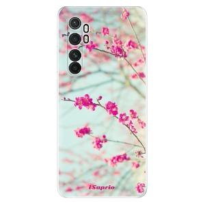 Odolné silikonové pouzdro iSaprio - Blossom 01 na mobil Xiaomi Mi Note 10 Lite