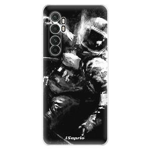 Odolné silikonové pouzdro iSaprio - Astronaut 02 na mobil Xiaomi Mi Note 10 Lite