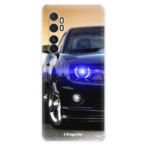 Odolné silikonové pouzdro iSaprio - Chevrolet 01 na mobil Xiaomi Mi Note 10 Lite