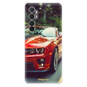 Odolné silikonové pouzdro iSaprio - Chevrolet 02 na mobil Xiaomi Mi Note 10 Lite