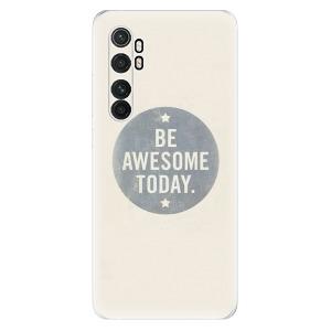 Odolné silikonové pouzdro iSaprio - Awesome 02 na mobil Xiaomi Mi Note 10 Lite