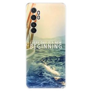 Odolné silikonové pouzdro iSaprio - Beginning na mobil Xiaomi Mi Note 10 Lite