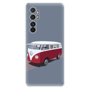 Odolné silikonové pouzdro iSaprio - VW Bus na mobil Xiaomi Mi Note 10 Lite