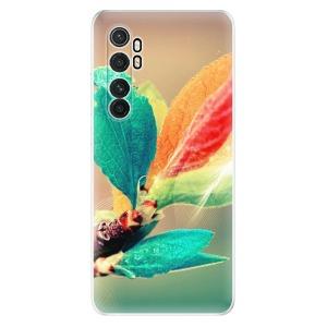 Odolné silikonové pouzdro iSaprio - Autumn 02 na mobil Xiaomi Mi Note 10 Lite