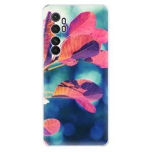 Odolné silikonové pouzdro iSaprio - Autumn 01 na mobil Xiaomi Mi Note 10 Lite