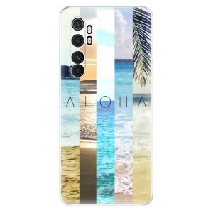 Odolné silikonové pouzdro iSaprio - Aloha 02 na mobil Xiaomi Mi Note 10 Lite