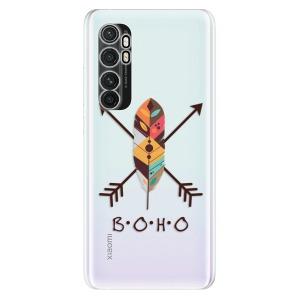 Odolné silikonové pouzdro iSaprio - BOHO na mobil Xiaomi Mi Note 10 Lite