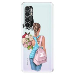 Odolné silikonové pouzdro iSaprio - Beautiful Day na mobil Xiaomi Mi Note 10 Lite