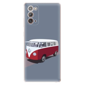 Odolné silikonové pouzdro iSaprio - VW Bus na mobil Samsung Galaxy Note 20