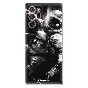Odolné silikonové pouzdro iSaprio - Astronaut 02 na mobil Samsung Galaxy Note 20 Ultra
