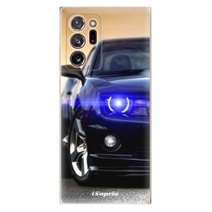 Odolné silikonové pouzdro iSaprio - Chevrolet 01 na mobil Samsung Galaxy Note 20 Ultra