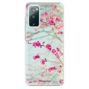 Plastové pouzdro iSaprio - Blossom 01 na mobil Samsung Galaxy S20 FE / Samsung Galaxy S20 FE 5G