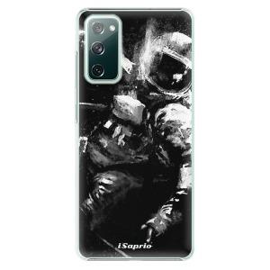 Plastové pouzdro iSaprio - Astronaut 02 na mobil Samsung Galaxy S20 FE / Samsung Galaxy S20 FE 5G