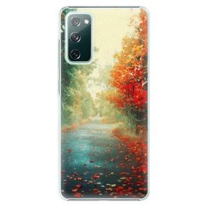 Plastové pouzdro iSaprio - Autumn 03 na mobil Samsung Galaxy S20 FE / Samsung Galaxy S20 FE 5G