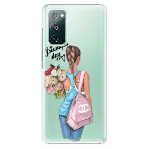 Plastové pouzdro iSaprio - Beautiful Day na mobil Samsung Galaxy S20 FE / Samsung Galaxy S20 FE 5G