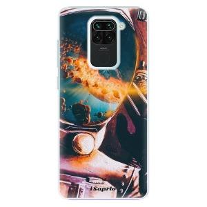 Plastové pouzdro iSaprio - Astronaut 01 na mobil Xiaomi Redmi Note 9