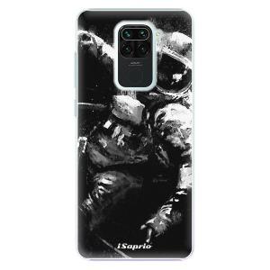Plastové pouzdro iSaprio - Astronaut 02 na mobil Xiaomi Redmi Note 9