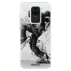 Plastové pouzdro iSaprio - Dance 01 na mobil Xiaomi Redmi Note 9