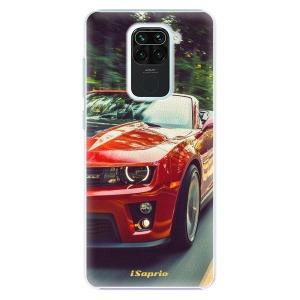 Plastové pouzdro iSaprio - Chevrolet 02 na mobil Xiaomi Redmi Note 9