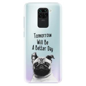 Plastové pouzdro iSaprio - Better Day 01 na mobil Xiaomi Redmi Note 9