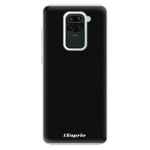 Plastové pouzdro iSaprio - 4Pure - černé na mobil Xiaomi Redmi Note 9