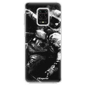 Plastové pouzdro iSaprio - Astronaut 02 na mobil Xiaomi Redmi Note 9S / Xiaomi Redmi Note 9 Pro