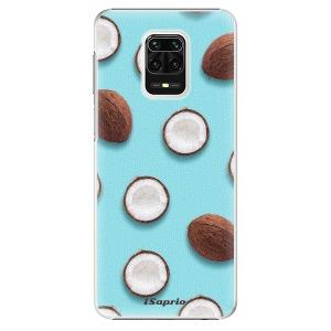 Plastové pouzdro iSaprio - Coconut 01 na mobil Xiaomi Redmi Note 9S / Xiaomi Redmi Note 9 Pro