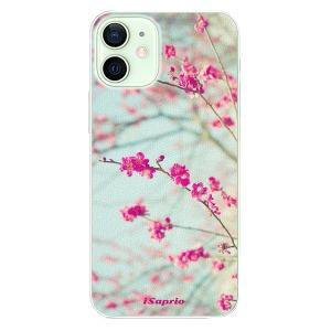 Plastové pouzdro iSaprio - Blossom 01 na mobil Apple iPhone 12 Mini