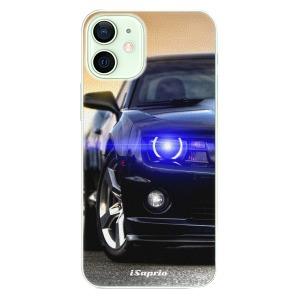 Plastové pouzdro iSaprio - Chevrolet 01 na mobil Apple iPhone 12 Mini