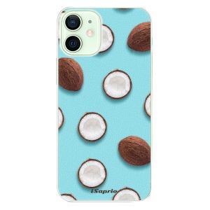 Plastové pouzdro iSaprio - Coconut 01 na mobil Apple iPhone 12 Mini