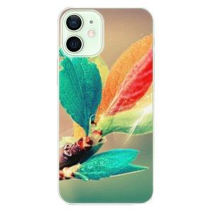 Plastové pouzdro iSaprio - Autumn 02 na mobil Apple iPhone 12 Mini
