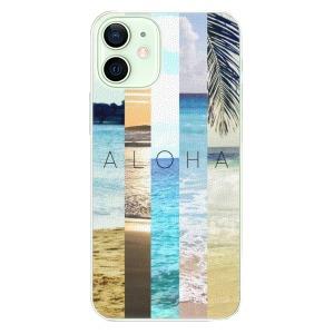 Plastové pouzdro iSaprio - Aloha 02 na mobil Apple iPhone 12 Mini