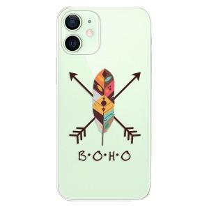 Plastové pouzdro iSaprio - BOHO na mobil Apple iPhone 12 Mini
