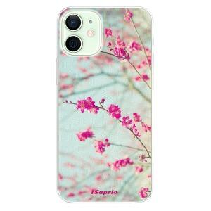 Plastové pouzdro iSaprio - Blossom 01 na mobil Apple iPhone 12