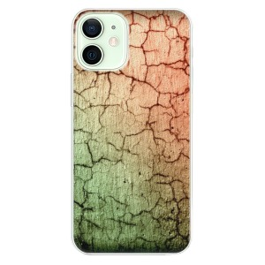 Plastové pouzdro iSaprio - Cracked Wall 01 na mobil Apple iPhone 12