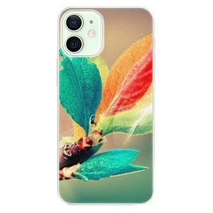 Plastové pouzdro iSaprio - Autumn 02 na mobil Apple iPhone 12