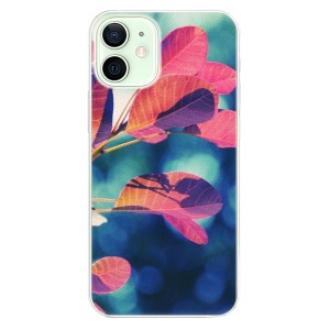 Plastové pouzdro iSaprio - Autumn 01 na mobil Apple iPhone 12