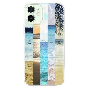 Plastové pouzdro iSaprio - Aloha 02 na mobil Apple iPhone 12