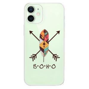 Plastové pouzdro iSaprio - BOHO na mobil Apple iPhone 12