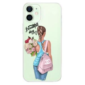 Plastové pouzdro iSaprio - Beautiful Day na mobil Apple iPhone 12