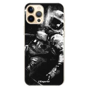 Plastové pouzdro iSaprio - Astronaut 02 na mobil Apple iPhone 12 Pro