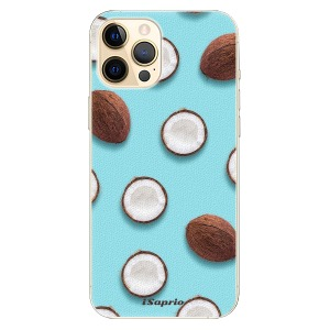 Plastové pouzdro iSaprio - Coconut 01 na mobil Apple iPhone 12 Pro