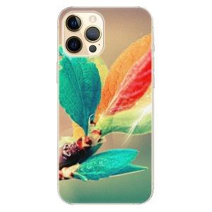 Plastové pouzdro iSaprio - Autumn 02 na mobil Apple iPhone 12 Pro