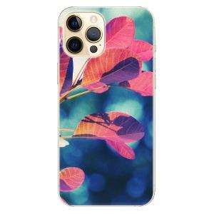 Plastové pouzdro iSaprio - Autumn 01 na mobil Apple iPhone 12 Pro