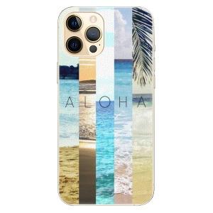 Plastové pouzdro iSaprio - Aloha 02 na mobil Apple iPhone 12 Pro
