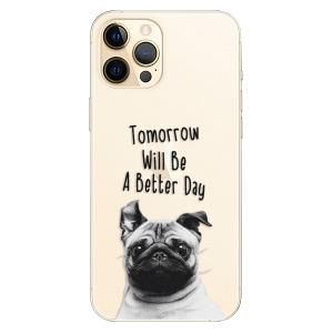 Plastové pouzdro iSaprio - Better Day 01 na mobil Apple iPhone 12 Pro