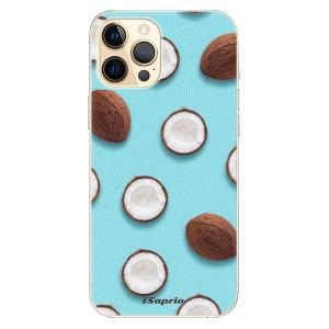Plastové pouzdro iSaprio - Coconut 01 na mobil Apple iPhone 12 Pro Max